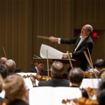 For ASO, decade brings new maestro and a focus on new works