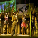 Who was Fela Kuti?