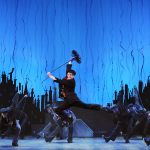A Bert's-eye view of 'Mary Poppins' magic