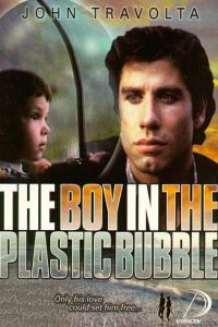 """""""The Boy in the Plastic Bubble"""" will also screen this month."""