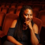 By the way, meet Lynn Nottage