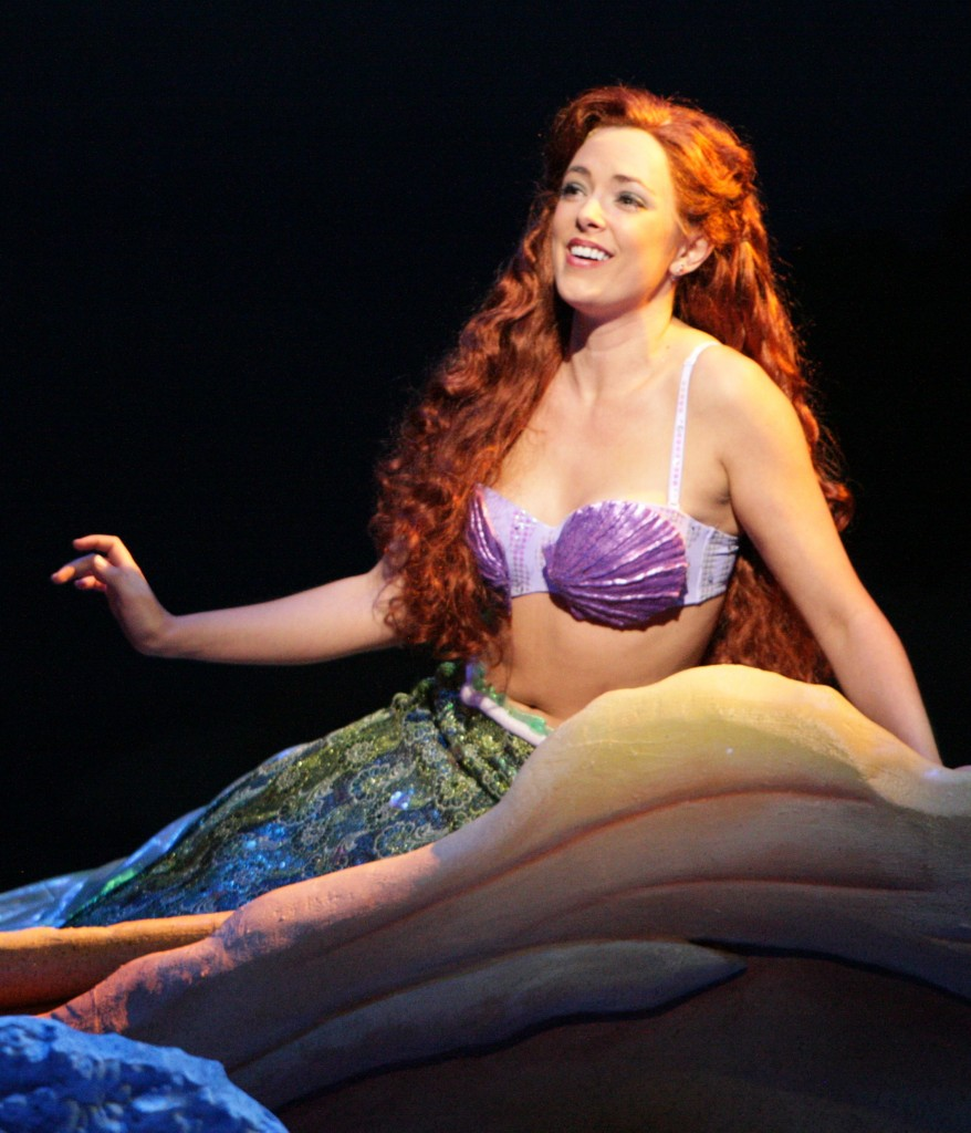 """THE LITTLE MERMAID"" arrives July 9. Photo: Music Theatre of Wichita"