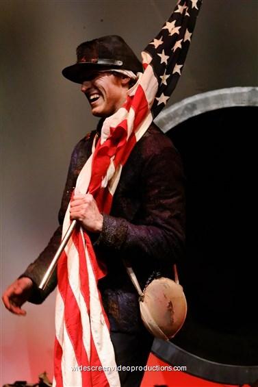 Josh Flag