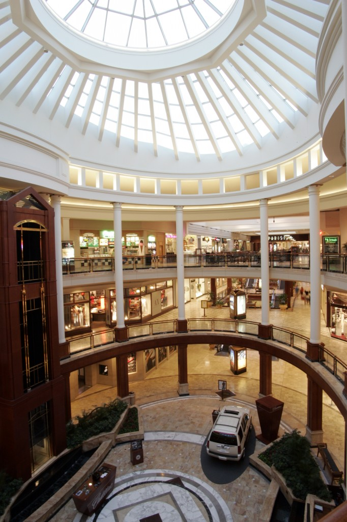 THE MONACH COURT at Phipps Plaza.