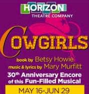 cowgirls logo