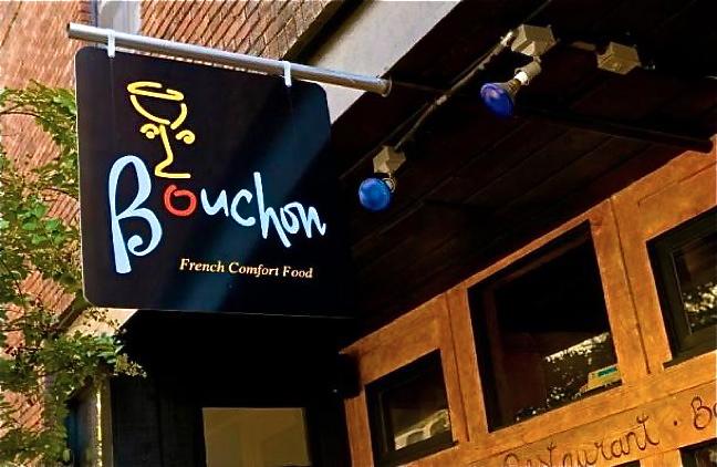 Bouchon-Asheville