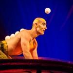 Cirque's female-centric 'Amaluna'