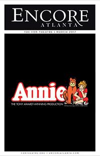 Annie-Fox
