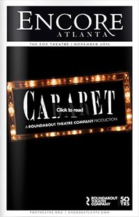 Cabaret-Fox