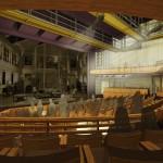 $38 million will create new Alliance, major arts center changes