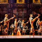 THE FAN PHENOM THAT IS 'NEWSIES'