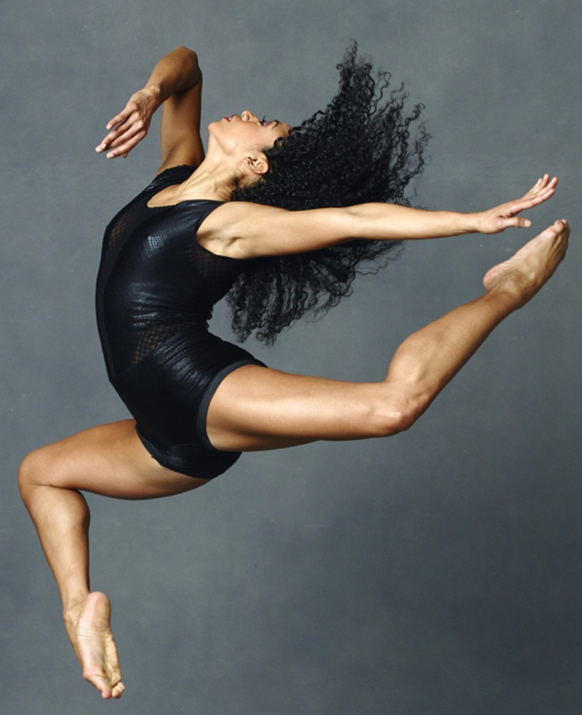 Alvin Ailey American Dance Theater's Linda Celeste Sims. Photo by Andrew Eccles_01 copy