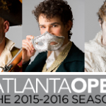 2015-16 Atlanta Opera: 5 stagings, new series