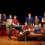 'Fun Home,' 'American in Paris' top Tony nods