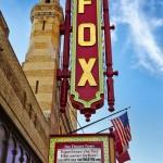 Fox adds metal detectors; arrive early