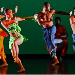 THIS SUMMER'S NBAF SAYS, 'GOTTA DANCE'