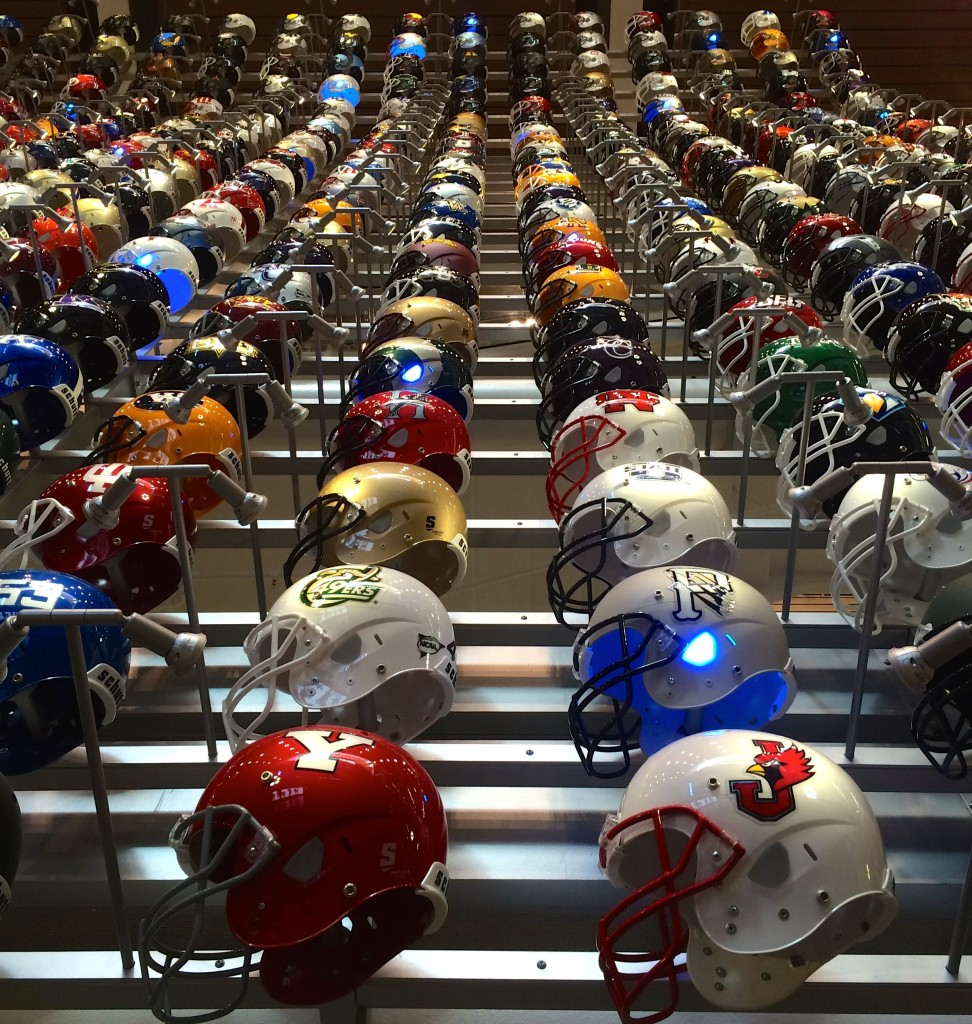 college-football-hall-of-fame-helmets