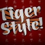 'Tiger' daddy