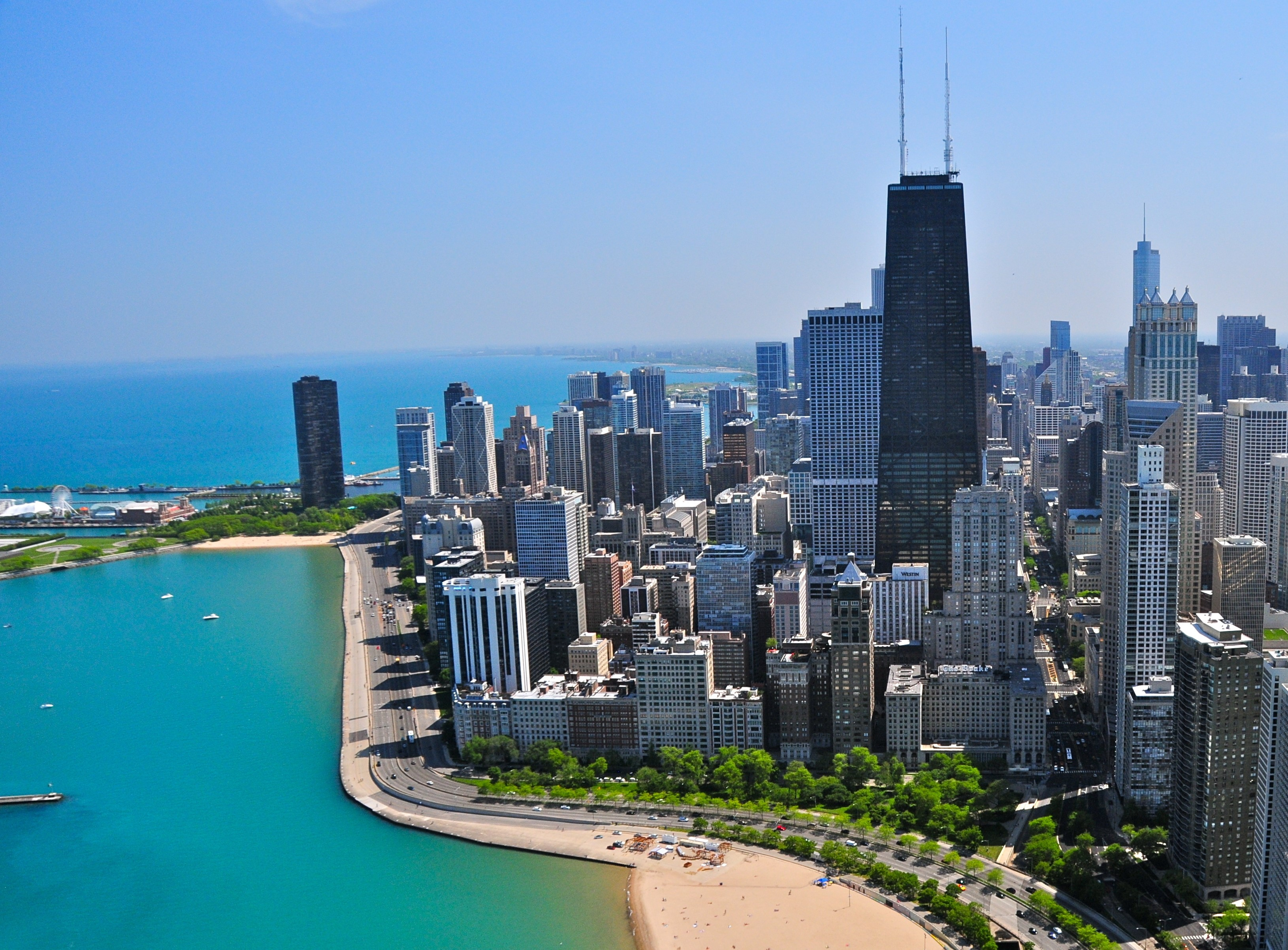 Airbnb Michigan At Home With Airbnb In Chicago A Test Drive