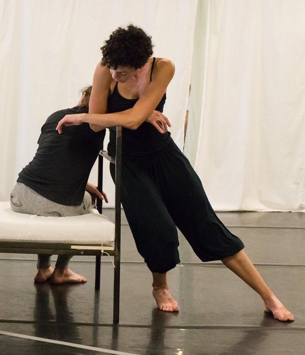 Kristin D'Addario by john ramspott
