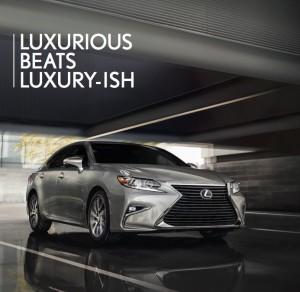 Southern Lexus Dealer Association
