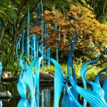Chihuly glass art returns to Garden in April