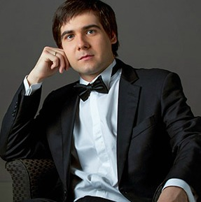 Ukrainian pianist Vadym Kholodenko makes his ASO debut.