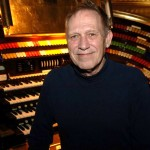 Remembering Fox organist Larry-Douglas Embury