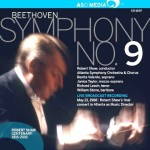 ASO releases new CD of 1988 Shaw finale