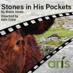 'Stones' puts 2 actors in 14 roles in Ireland