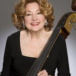 ASO family mourns bassist Jane Little, 87