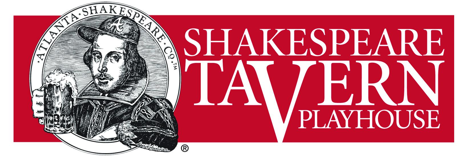 Shakespeare Tavern Logo_Draft