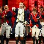 2016 Tonys: All hail, 'Hamilton'