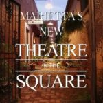 Be a VIP at the new Theatre in the Square