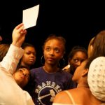 Teens, Walt Whitman collide at Alliance