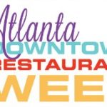 30+ eateries to dish in 14th annual Downtown Atlanta Restaurant Week