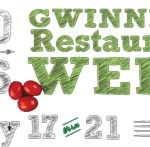 July brings restaurant weeks to Gwinnett, downtown Atlanta