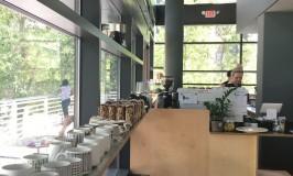 Octane open for food, drink in Art Center