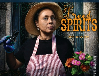 Dr. Netta Finch (Marguerite Hannah) is more comfortable around dead folks than living ones.