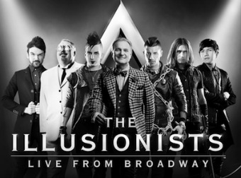 illusionists 350