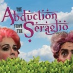 Be abducted by opera's farcical 'Seraglio'