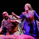 'Seraglio' opens Atlanta Opera season
