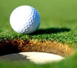 golf-ball @ 250p
