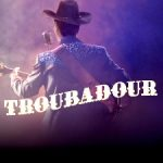 Alliance sings country song in 'Troubadour'