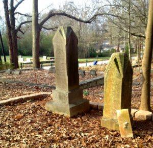 Sylvester Cemetery