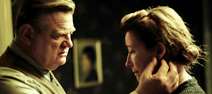 """Alone in Berlin"" with Brendan Gleeson and Emma Thompson opens the 2017 Atlanta Jewish Film Festival."