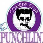 Use laughter to punch up your night out