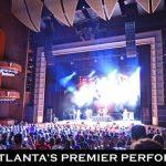 Cobb Energy Performing Arts Center