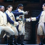 'Hamilton' has May 2018 date at Fox Theatre