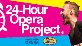 Opera adds Dad's to '24-Hour' madness
